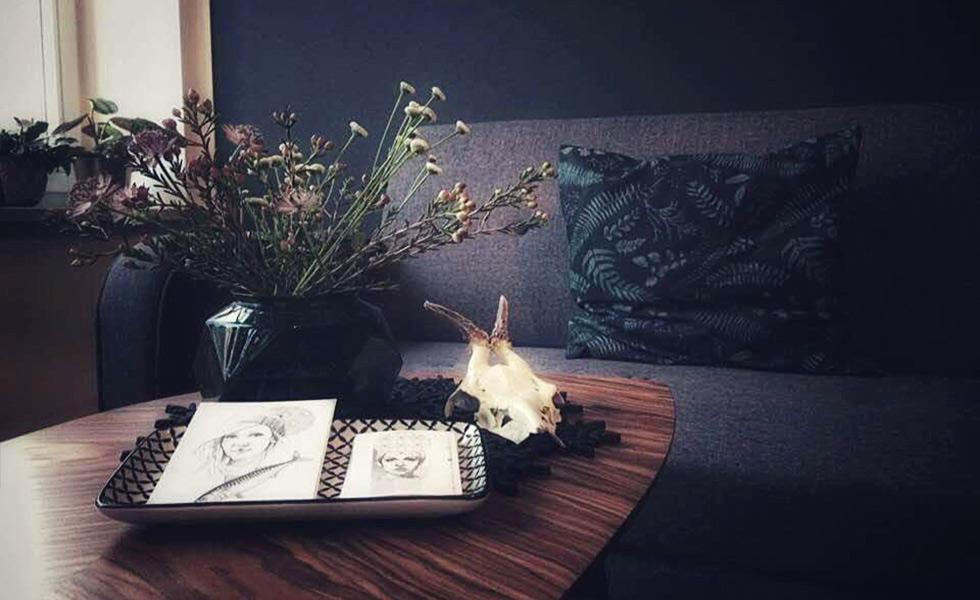 Tattoo Studio in Leipzig - Atelier Amor & Psyche